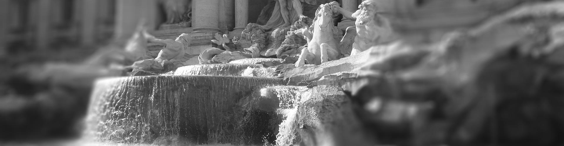 trevi fontana fuoco aria acqua 2