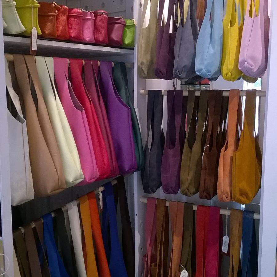 New colors #sackbag