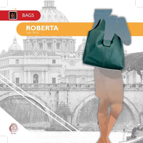 Borsa Roberta  - sacca donna