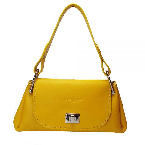 sivia bag gialla